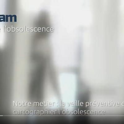 La veille préventive et pro active de l''obsolescence - en vidéo