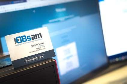OBsam sélectionné par Thales dans le cadre du marché LORCA 0