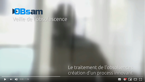 OBsam: an innovative process for obsolescence treatment - With video 0