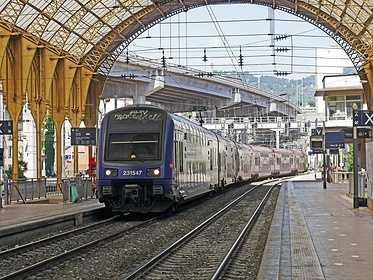 Rail sector 0