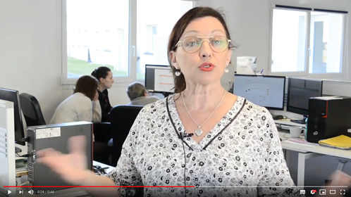 Video: An innovative process for all business sectors and references 0