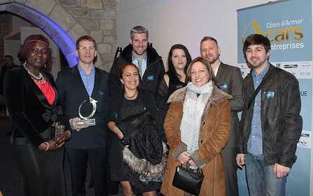 OBsam: Innovation award for the Côtes-d''Armor department obsampetit