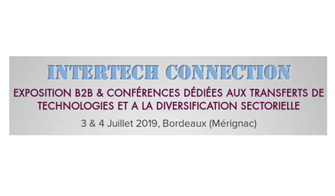 OBsam participates to the 1st year of the Intertech Connection show 2019 0